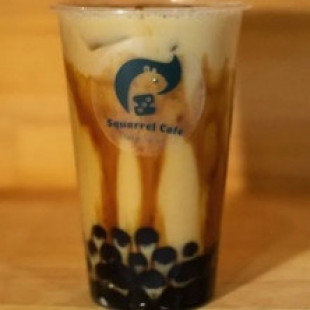 Buy A Bubble Tea and Get One Free