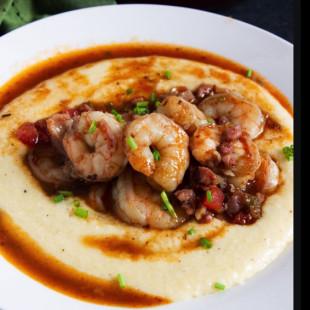 Get Shrimp & Grits for $20.00