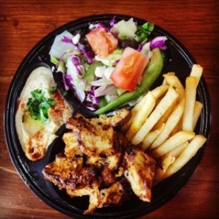 Get 25 Worth Of Food for $22