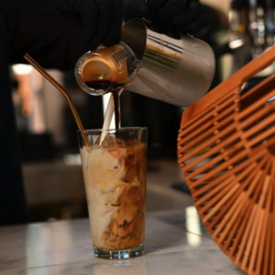 10% Off Cold Brew