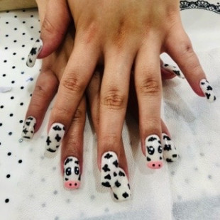 Get A Manicure for $15