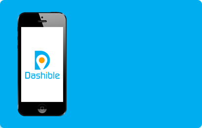 dashible app