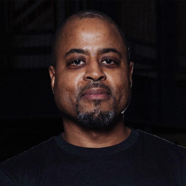 Marvin Johnson